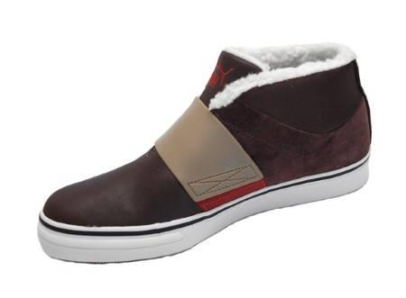 Мъжки Обувки PUMA Sneaker El Ray Mid WTR 100415 35260702