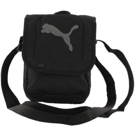 Чанта PUMA Big Cat Portable Cross Shoulder Bag 400837 06913401 изображение 2