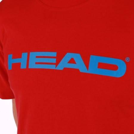 Мъжка Тениска HEAD Club Men Ivan T-Shirt SS14 100819 CLUB MEN IVAN T-SHIRT811283 -RDBL изображение 5
