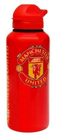 Бутилка MANCHESTER UNITED Aluminium Drinks Bottle RDS 500514a