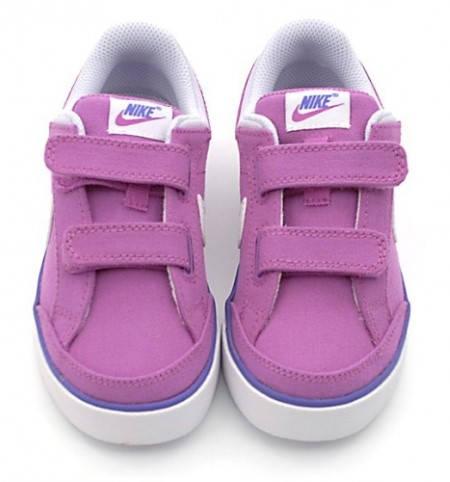 Детски Обувки NIKE Capri 3 TXT PSV 300245 580389-500 изображение 4