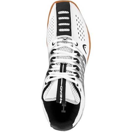 Мъжки Тенис Обувки HEAD Radical Pro II Lite Indoor Mem 100747a RADICAL PRO II LITE INDOOR MEN/272712-WHBK изображение 4