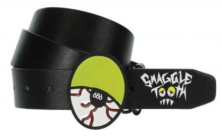 Колан 686 Snaggletooth Belt W13 401408 30301500213-Black