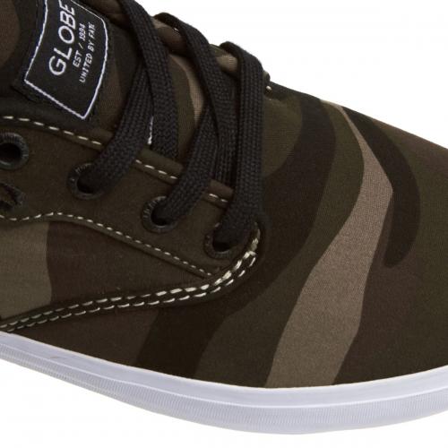 Мъжки Обувки GLOBE Motley W13 100657 30302400298 - CAMO изображение 5
