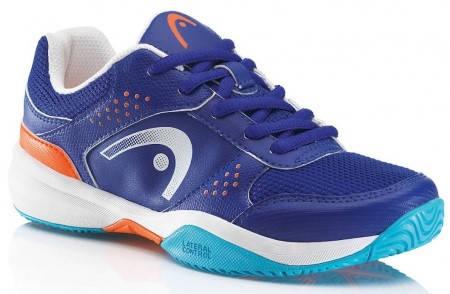 Детски Тенис Обувки HEAD Lazer Junior SS15 300478 BLSO/275205