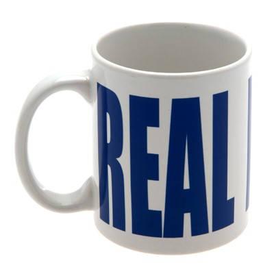 Чаша REAL MADRID Ceramic Mug WM 500370  изображение 3
