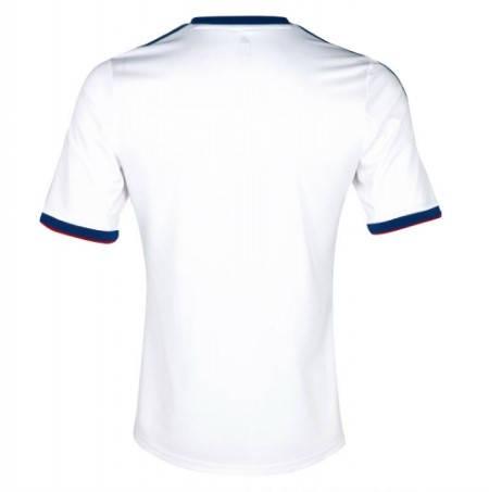 Официална Фланелка Челси CHELSEA Mens Away Shirt 13-14 500843a  изображение 2
