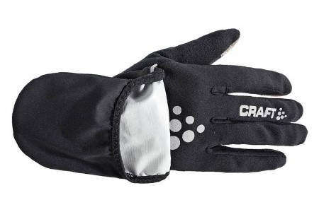 Ръкавици CRAFT Hybrid Weather Glove 400346  изображение 2