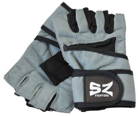 Ръкавици За Фитнес SZ FIGHTERS Fitness Gloves Wristband 401564