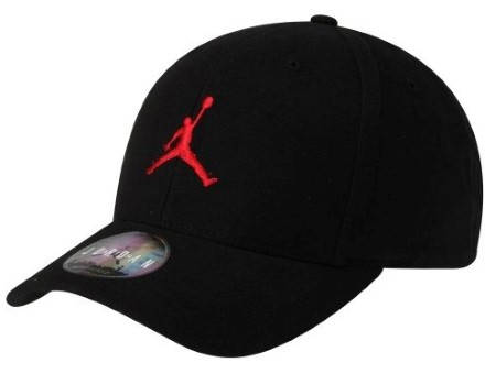 Шапка NIKE Air Jordan Fitted Cap 401557 606365-010