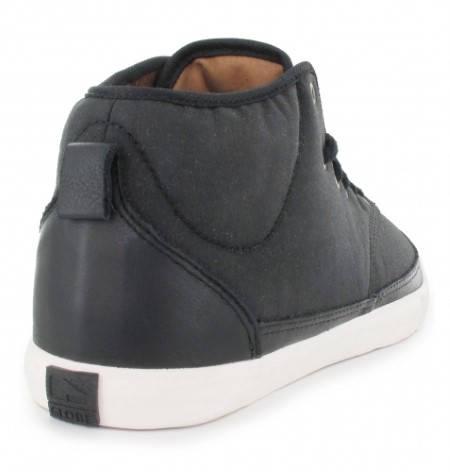 Мъжки Обувки GLOBE Quantum Mid W13 100659 30302400300 - BLACK изображение 4