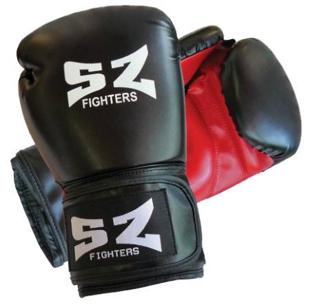 Боксови Ръкавици SZ FIGHTERS Boxing Gloves 401612
