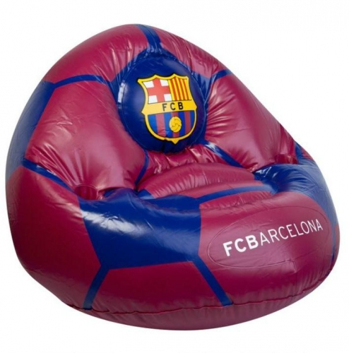 Кресло BARCELONA Inflatable Football Chair 500423 a05infba-6116 изображение 2