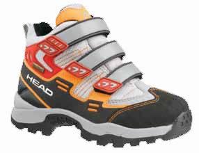 Детски Туристически Обувки HEAD 410 Junior 300380 TR034 320