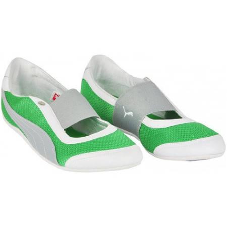 Дамски Обувки PUMA Sneakerina 200601 35134305 изображение 7