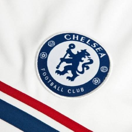 Официална Фланелка Челси CHELSEA Mens Away Shirt 13-14 500843a  изображение 3