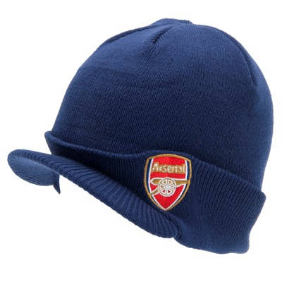 Зимна Шапка ARSENAL Peak Beanie NV 500488b