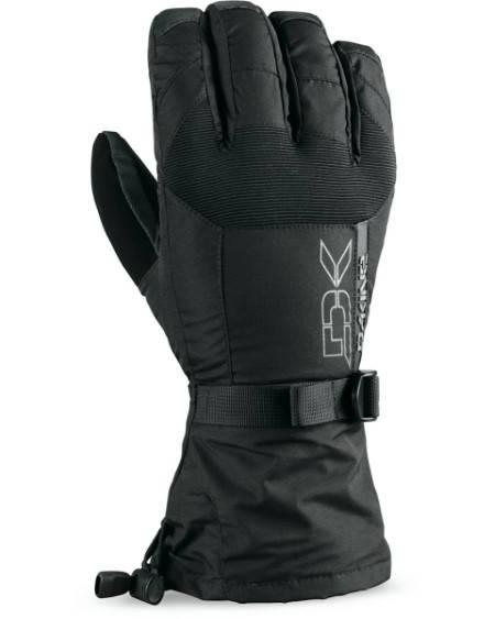 Ски/Сноуборд Ръкавици DAKINE Scout Glove FW13 400357 30307100263-BLACK