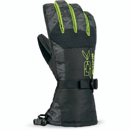 Ски/Сноуборд Ръкавици DAKINE Scout Glove 400357a 30307100044 - PHANTOM