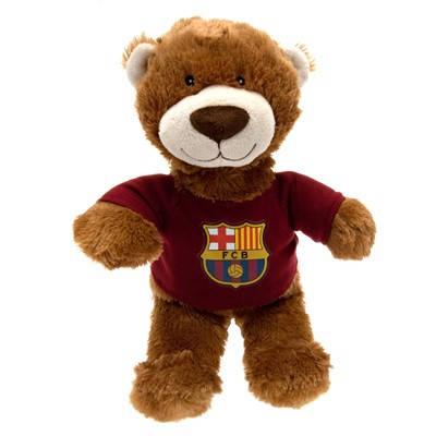 Плюшено Мече BARCELONA Teddy Bear 500005a