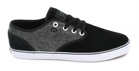 Мъжки Обувки GLOBE Motley W13 100657b 30302400298 - BLACK TWEED