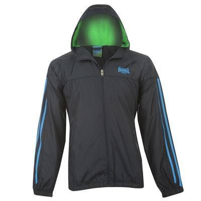 Мъжко Яке LONSDALE Wind Runner Poly Zip Jacket 100069a 40844