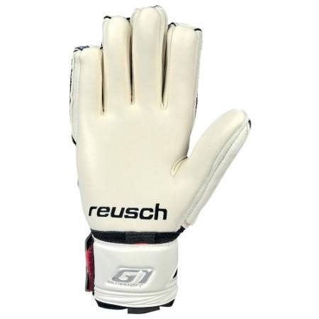 Вратарски Ръкавици REUSCH Keon Pro G1 Bundesliga 401112 KEON PRO G1 BUNDESLIGA MARIN/WH/3170907-462 изображение 2
