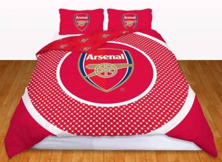 Спално Бельо ARSENAL Double Duvet Set BE 500543 h05dduarbe