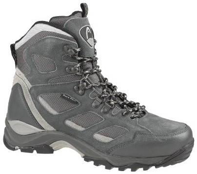Мъжки Туристически Обувки HEAD 612 High 100982 TR007 122