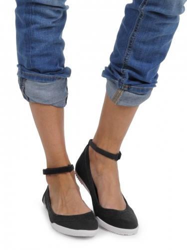 Дамски Обувки NIKE Wmns Tenkay Slip 200098 429888-001 - ивко изображение 6