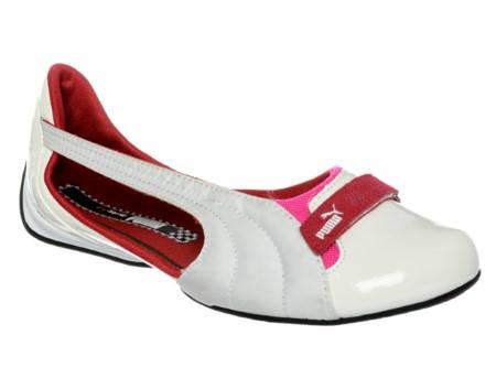 Дамски Обувки PUMA Espera III NU Basic 200412a 30340602