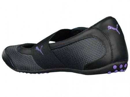 Дамски Обувки PUMA Sneakerina 200601b 35134302 изображение 3