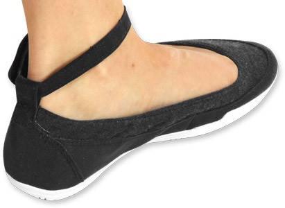 Дамски Обувки NIKE Wmns Tenkay Slip 200098 429888-001 - ивко изображение 4