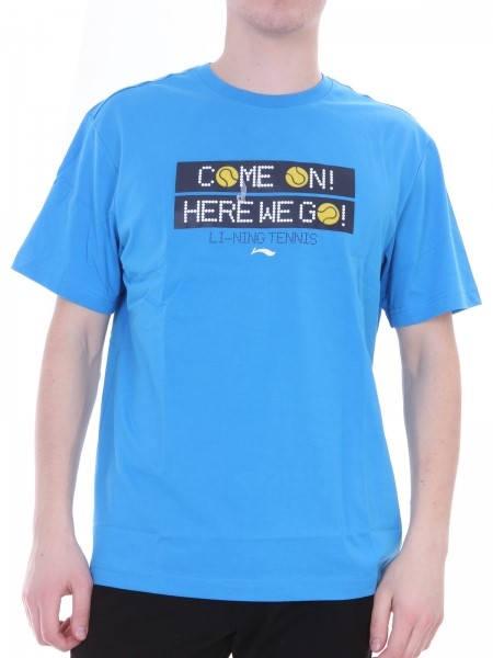 Мъжка Тениска LI-NING 100356