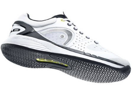 Мъжки Тенис Обувки HEAD Sprint Pro Clay SS14 100815a SPRINT PRO CLAY MEN WHBK/273034 изображение 6