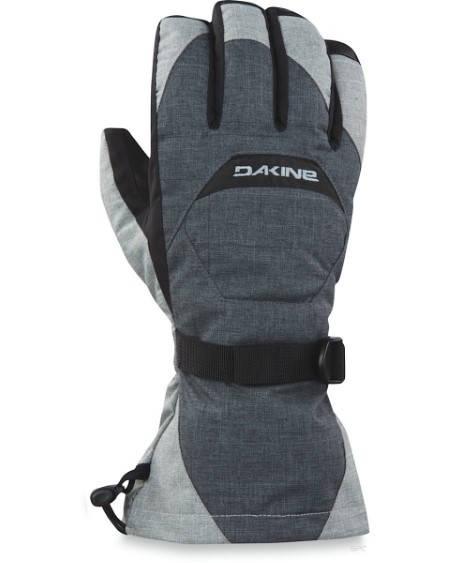 Ски/Сноуборд Ръкавици DAKINE Nova Glove FW13 401466 30307100265-CARBON
