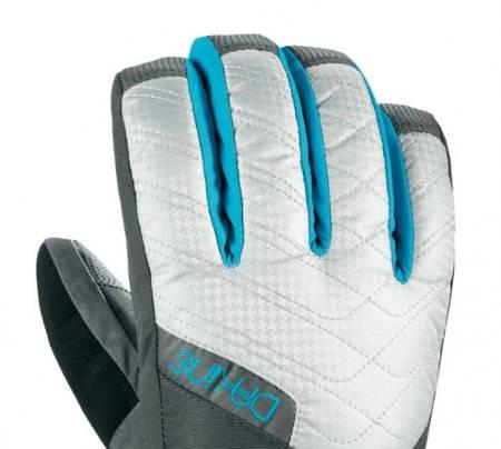 Ски/Сноуборд Ръкавици DAKINE Catalina Glove 400374 30307100127 - SILVER изображение 2