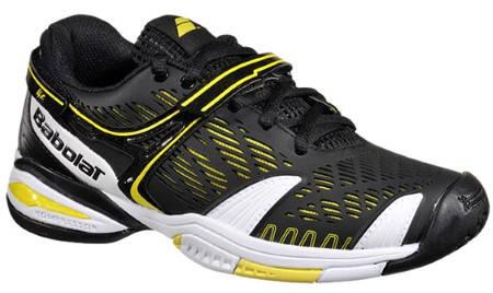 Детски Тенис Обувки BABOLAT Propulse 4 Junior 300362a 33S1373