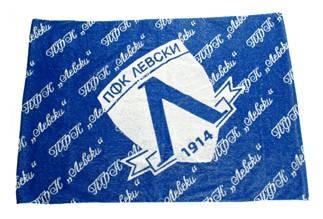 Кърпа LEVSKI Towel 500662