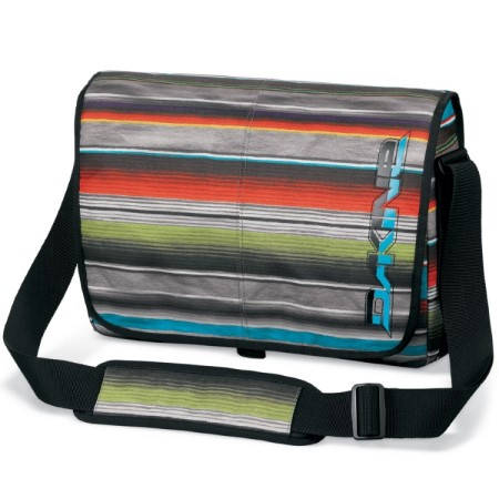 Чанта DAKINE Mainline Messenger Bag 20L 400645a 30309300361-PALAPA