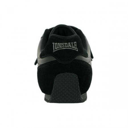 Мъжки Маратонки LONSDALE Ealing Velcro 100041  изображение 3