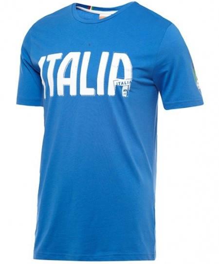 Мъжка Тениска PUMA FIGC Italia Graphic Tee 100870 74518501
