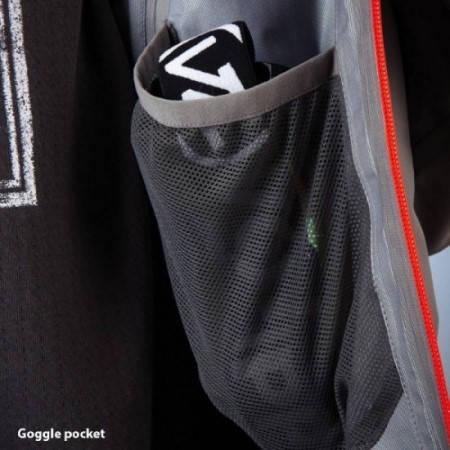 Мъжко Яке DAKINE Fuse Jacket FW13 101040 30307400181-CHARCOAL HEATHE изображение 3