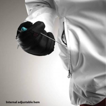 Мъжко Яке DAKINE Fuse Jacket FW13 101040 30307400181-CHARCOAL HEATHE изображение 5