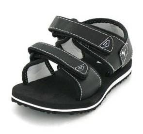 Детски Сандали PUMA Rundal II Sandals Junior 300464 34968106 изображение 2