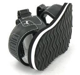 Детски Сандали PUMA Rundal II Sandals Junior 300464 34968106 изображение 3