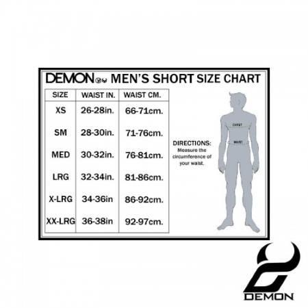 Ски/Сноуборд Каска DEMON Skinn Short Mens W12 401422 30307000078 изображение 2