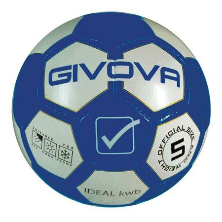 Футболна Топка GIVOVA Pallone Ideal KWB 0203 511810 PAL01