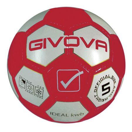 Футболна Топка GIVOVA Pallone Ideal KWB 1203 511812 PAL01