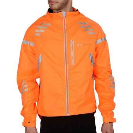 Мъжко Яке За Колоездене MORE MILE Piu Miglia Commuter Cycling Jacket 508266  PM2158